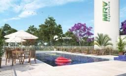 Título do anúncio: Apartamento à venda, 2 quartos, 1 vaga, Paupina - Fortaleza/CE