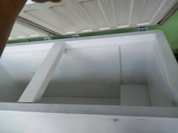 Título do anúncio: Freezer de 2 portas