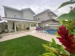 Título do anúncio: Casa com 3 dormitórios à venda, 266 m² por R$ 1.290.000,00 - Villa Branca - Jacareí/SP