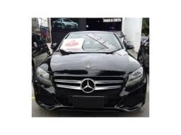Título do anúncio: Mercedes-benz C 180 2016 1.6 cgi 16v turbo gasolina 4p automático