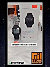 Amazfit Neo da Xiaomi resistente a água