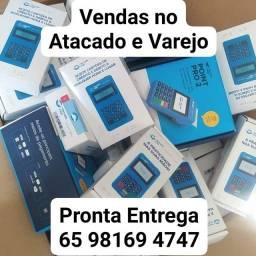 Título do anúncio: Máquininhas no atacado e Varejo - Pronta Entrega