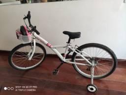 Título do anúncio: Bike nunca usada