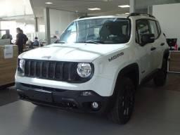 Jeep Renegade Moab 2.0 4x4 Automático Turbo Diesel 0Km
