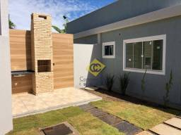 Casa com 3 quartos à venda - Jardim Mariléa - Rio das Ostras/RJ