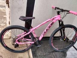 Título do anúncio: Bicicleta aro 29 câmbios Shimano