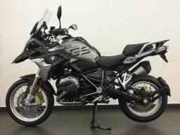 Moto BMW R 1200 GS Premium Exclusive 2018