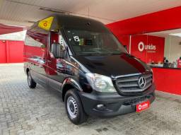 Sprinter 2.2 CDI Diesel VAN 415 16L - Km: 1.036 (baixo km)