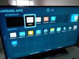 "Título do anúncio: Smartv Samsung UHD 4K 50"""