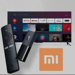 Título do anúncio: Xiaomi Mi Stick TV - 10x Sem Juros - Novo e Lacrado