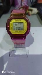 Título do anúncio: Lindo relógio feminino