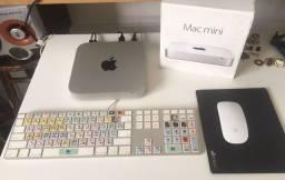 Título do anúncio: Mac Mini 2014 2,6GHz