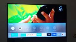 "Smart TV 50"" Samsung 4K"