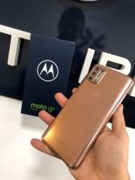 Título do anúncio: Moto G9 Plus Gold