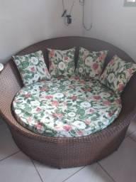 Título do anúncio: Chaise sofá