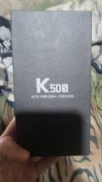 Título do anúncio: K50s