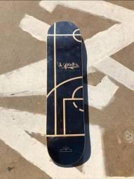 Shape para Skate La Quadra Skateboarding