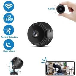 Título do anúncio: Mini Câmeras Wi-fi