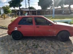 Fiesta Endura 97