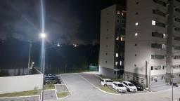 LIZ-Venha morar no Condomínio Club mais completo de Paulista! Andar alto, Novo!