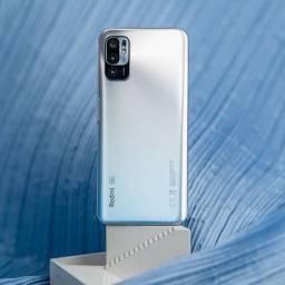 Smartphone Xiaomi Redmi Note 10 - 4 GB/128GB - Versão Global e com Entrega Grátis