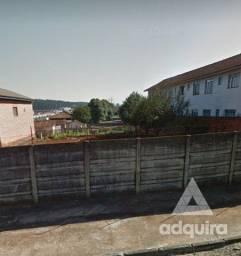 Título do anúncio: Terreno em rua - Bairro Uvaranas em Ponta Grossa