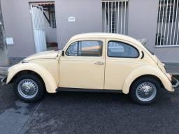 Título do anúncio: Volkswagen Fusca 1979
