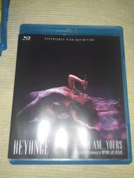 Bluray disc de Beyoncé