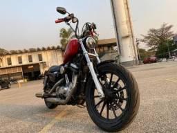 Título do anúncio: Harley Davidson 883 low 2007 - Oportunidade