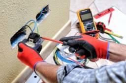 Título do anúncio:  Eletricista/ Técnico
