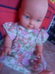 Boneca meu bebe
