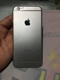 Título do anúncio: Vendo iphone pra retirada de peças