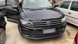 VW Tiguan TSI Comfortline 1.4 2020