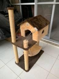 Título do anúncio: Casa para gato