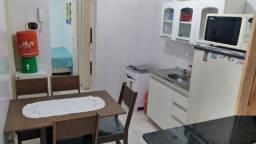 Apto Mobiliado 2 quartos em CG - Cruzeiro