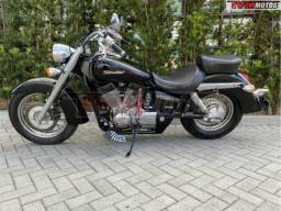 Honda Shadow 750 750