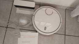 Robo Inteligente Aspirador de pó Mi robot Vaccum
