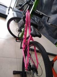 Bicicletas novas com notas fiscais