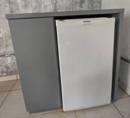 Título do anúncio: Móvel para frigobar planejado