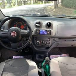 Fiat uno Vivace 1.0 completo 2013- 4 portas