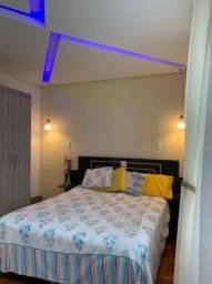 Título do anúncio: Apartamento de 2 dormitórios térreo em Santos na Pompéia.