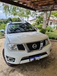 Título do anúncio: Nissan Frontier SL 2015 Top