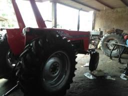 Trator 265
