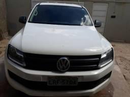 Vw - Volkswagen Amarok Vw - Volkswagen Amarok - 2014