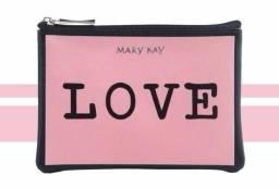 Necessaire Love Bag Mary Kay Original