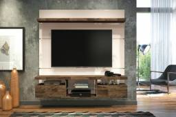 Painel Para Tv Livin 1.6 Pronta Entrega