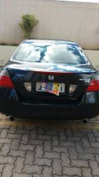 Honda Accord V6 3.0 Impecavel   2007