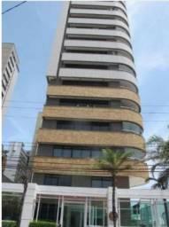 Apartamento com 221 m² I Mucuripe I 3 suítes, Gabinete I dec I 4 Vagas I Lazer Total