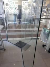 Chapas de vidro temperado