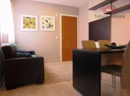 Apartamentos com 3 quartos a partir de 144 mil - Prontos para morar!